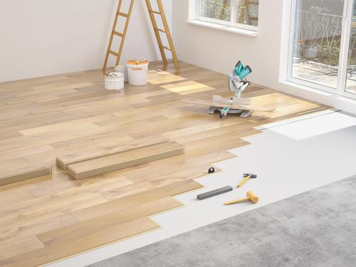 Singapore Wood Flooring