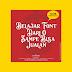 Download Ebook Belajar Font Dari 0 Sampe Bisa Jualan (Part 2) by Lettershiro GRATIS!