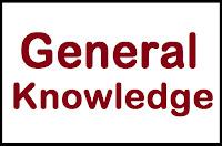 GK Questions PDF In Gujarati