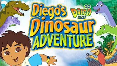 Dinosaur Adventure Game For PC