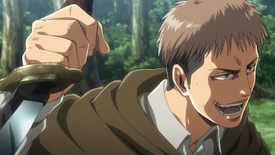 Shingeki no Kyojin Temporada 3 Capitulo 4 Sub Español