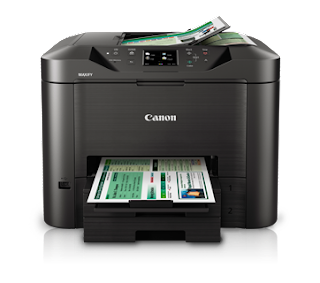 Canon Maxify MB5370