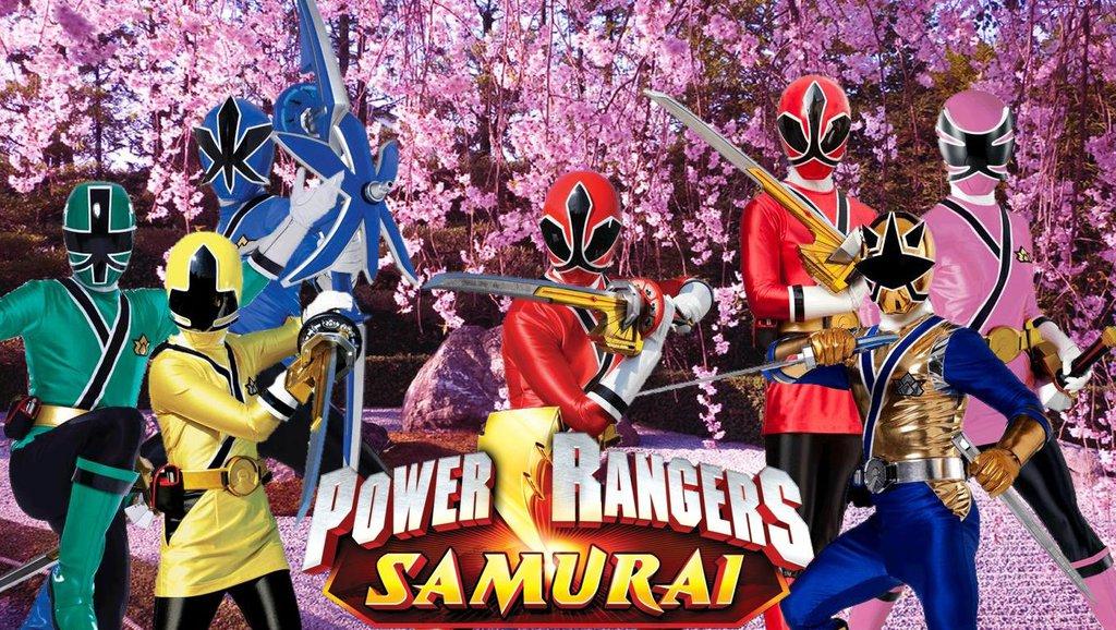 power rangers samurai - 1024×578