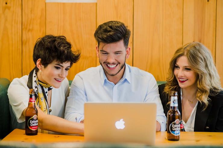 Estrella Galicia busca Seis Startups Innovadoras