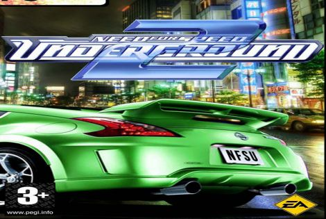 Download Need For Speed Underground 2 Game For PC