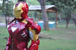 iron man mark VI versi 3custompaint