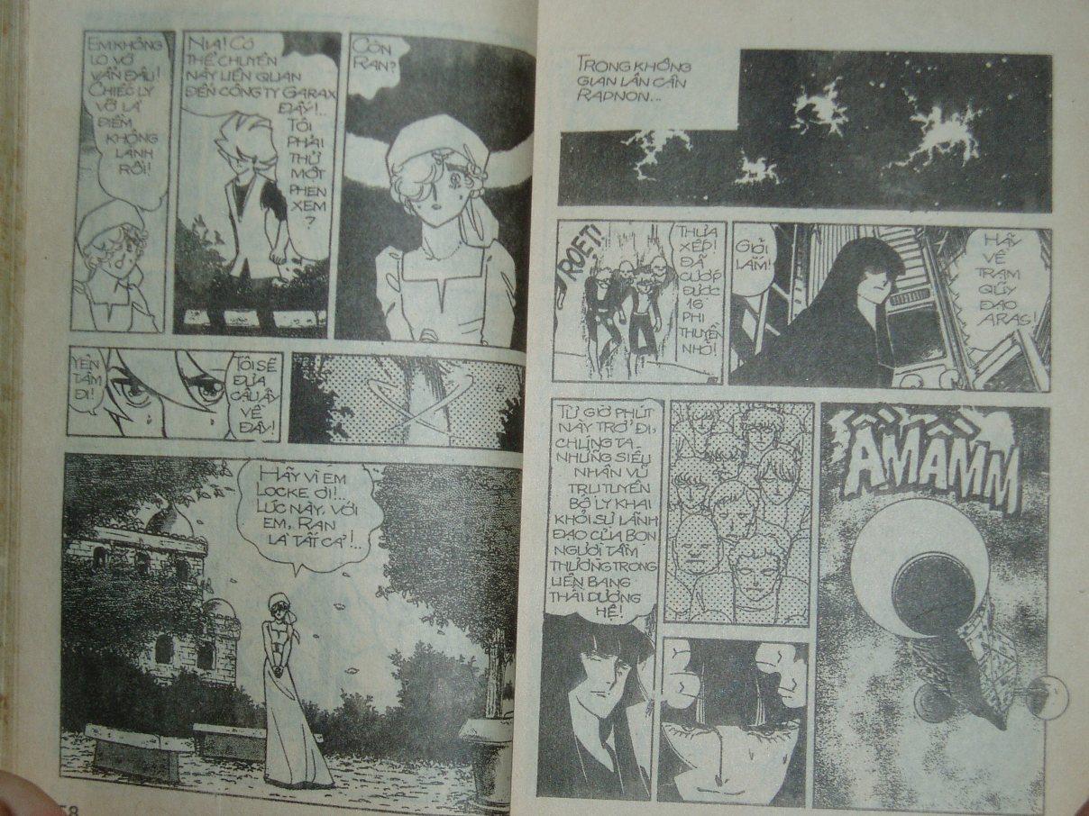 Siêu nhân Locke vol 08 trang 28
