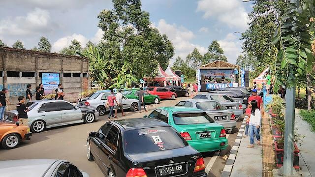 Kita Tangerang AutoFest 2017