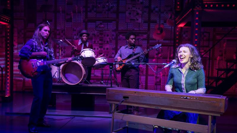 Beautiful: The Carole King Musical (UK Tour), New Wimbledon Theatre | Review