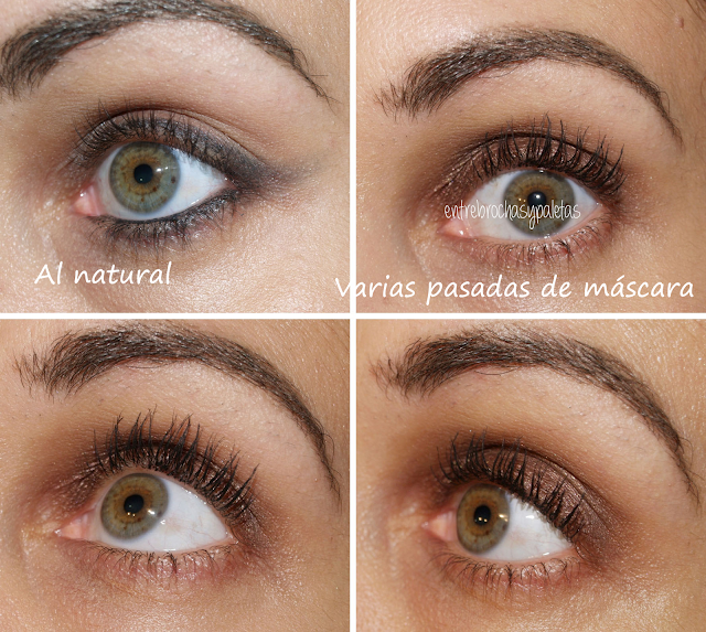 mascara pestañas high impact clinique
