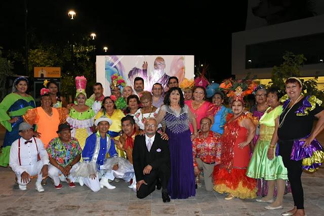 carnaval campeche 2018