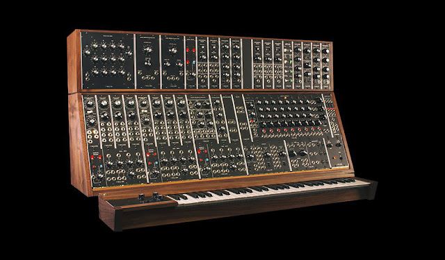 Moog Music: Modular Recreation