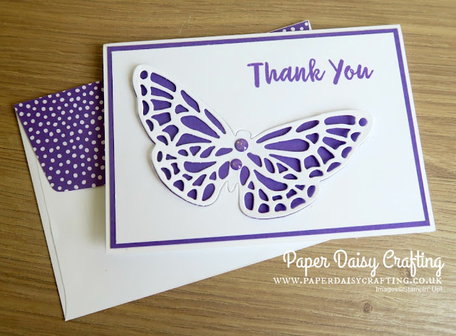 Springtime Impressions by Stampin Up