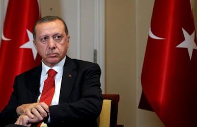 Erdogan prepara una gran ofensiva contra los kurdos de Siria