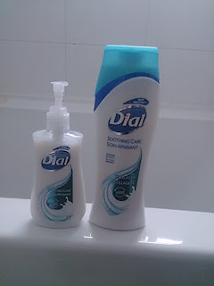 Dial New Soothing Care Collection