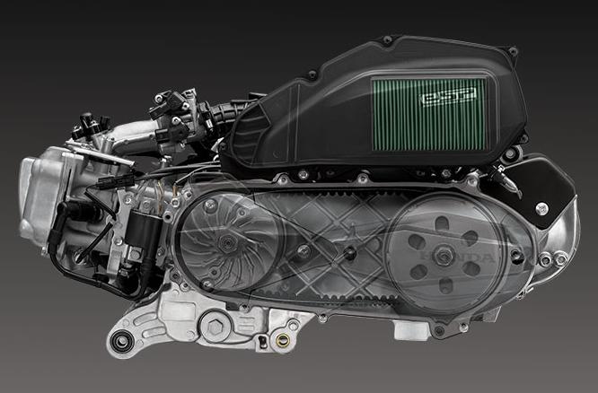 Spesifikasi Honda Vario 125 Facelift MY2018