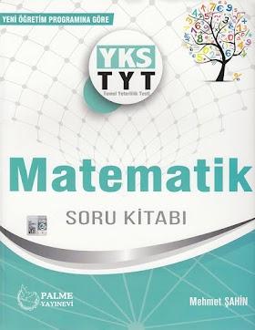 Palme TYT Matematik Soru Kitabı PDF indir