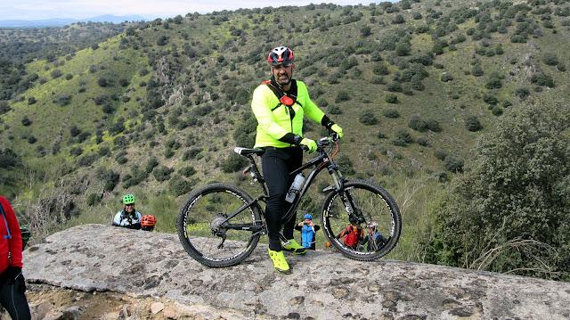 AlfonsoyAmigos - Rutas MTB - Valdemorillo