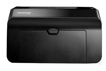 Printer Driver - Pantum P2050