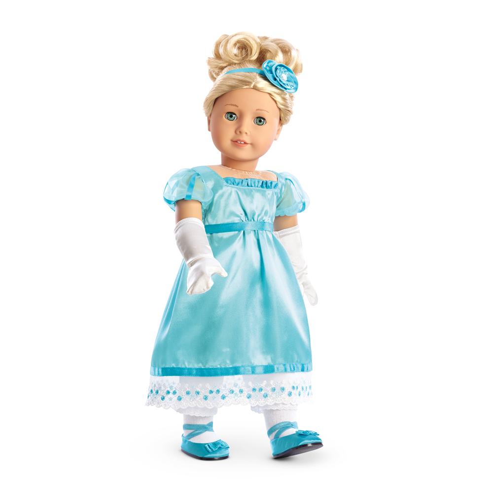 Josefina Birthday Dress: Lissie & Lilly: L&L Closet