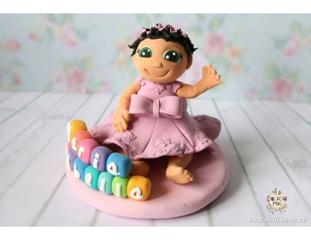 figurine pentru tort fetite
