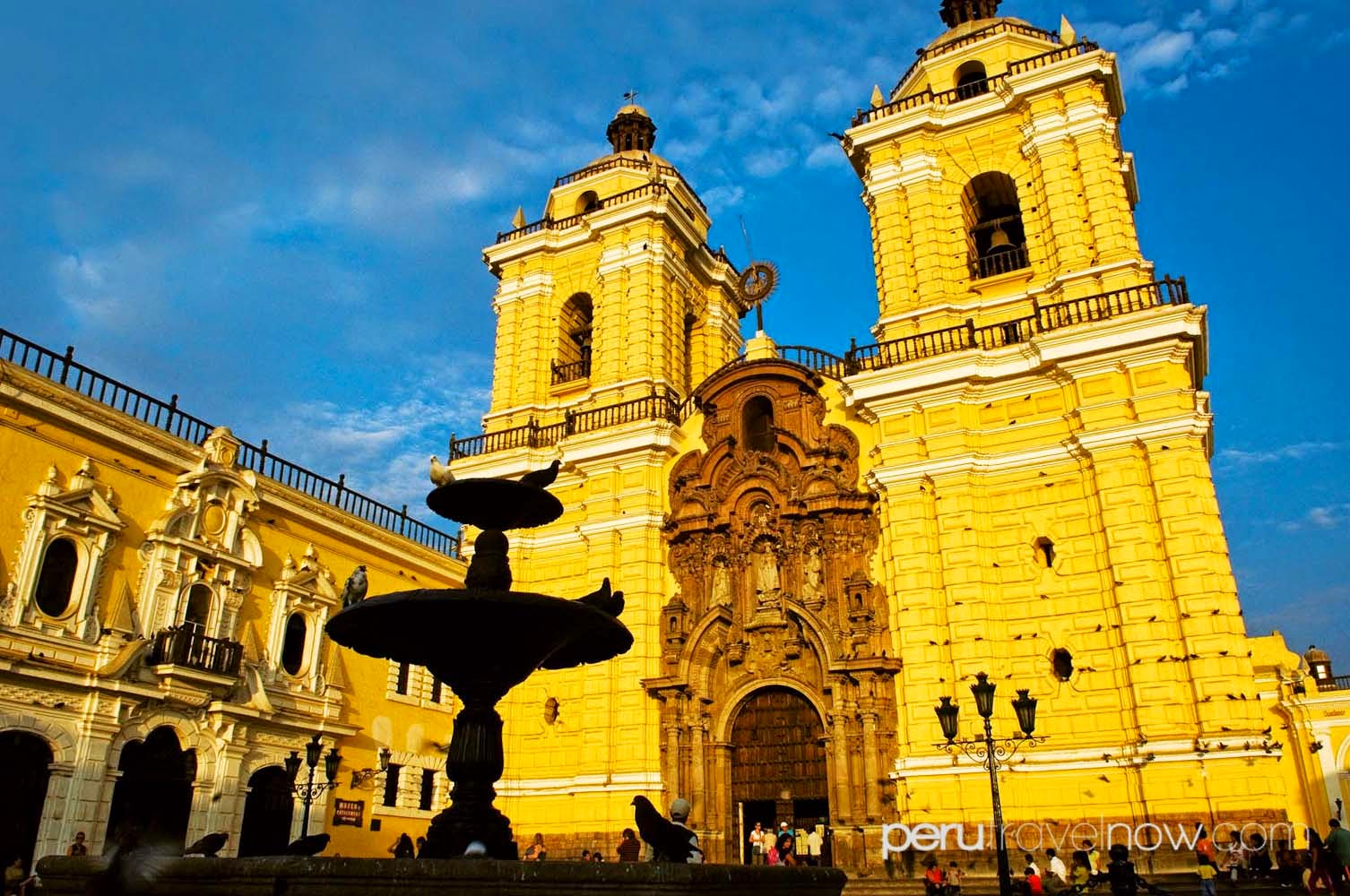Book Readers Heaven: Guess What? BRH Visits Peru This Week ...