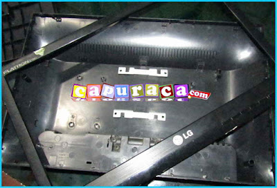 cara membuka casing monitor lg capuraca.blogspot.com