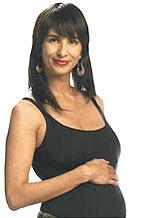Linda hembra en calzas - 5 1