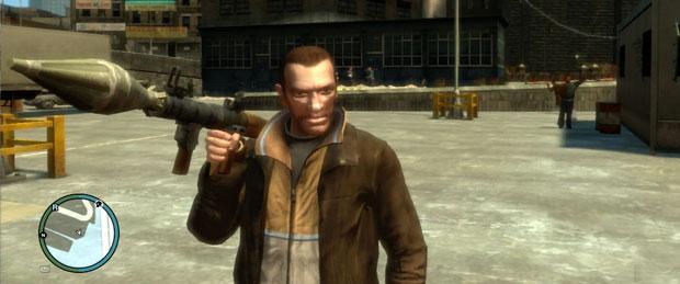 GTA 4 Review