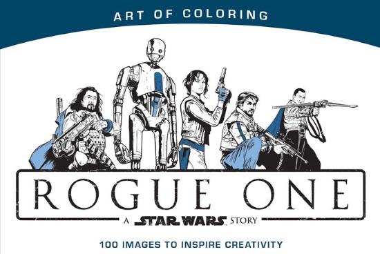 Descubre los Libros para Colorear de Disney y Star Wars de Hachette Heroes