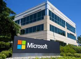Perusahaan Microsoft