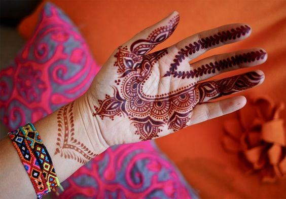 rajasthani mehndi designs pictures