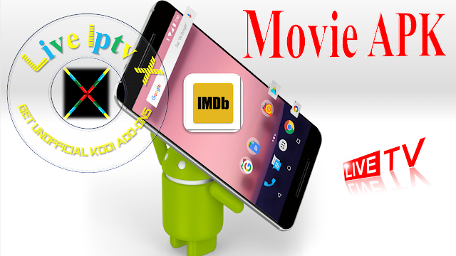IMDb Movies and TV APK