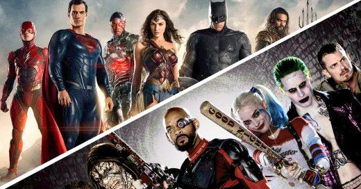 Batman no estará solo en Suicide Squad ¿Quién le acompañará?