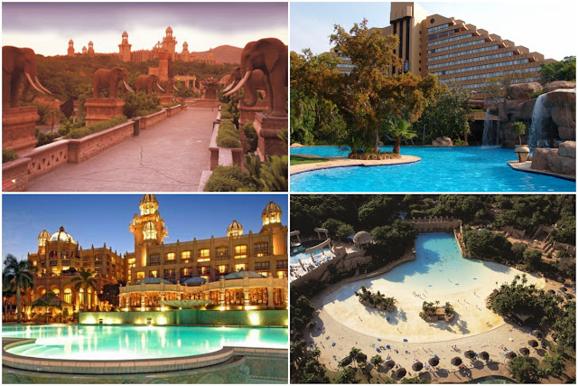 Sun City Resort South Africa , Best Casinos in South Africa, South Africa Travel,