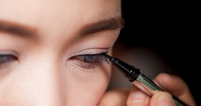Mata Tampak Menawan Dengan Eyeliner Talent Cosmetic