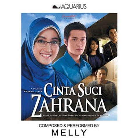 Melly Goeslaw - Cinta Suci Zahrana (feat. Anto Hoed) MP3