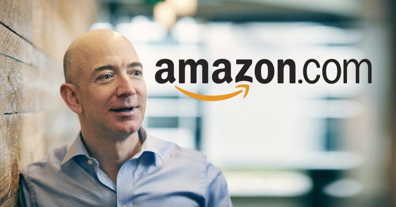Amazon.com के फाउंडर बेजोस  का जीवन परिचय | Jeff Bezos Biography in Hindi