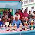 रामगढ़वा में प्रशासन तथा जनप्रतिनिधि के बीच हुआ ऐतिहासिक क्रिकेट