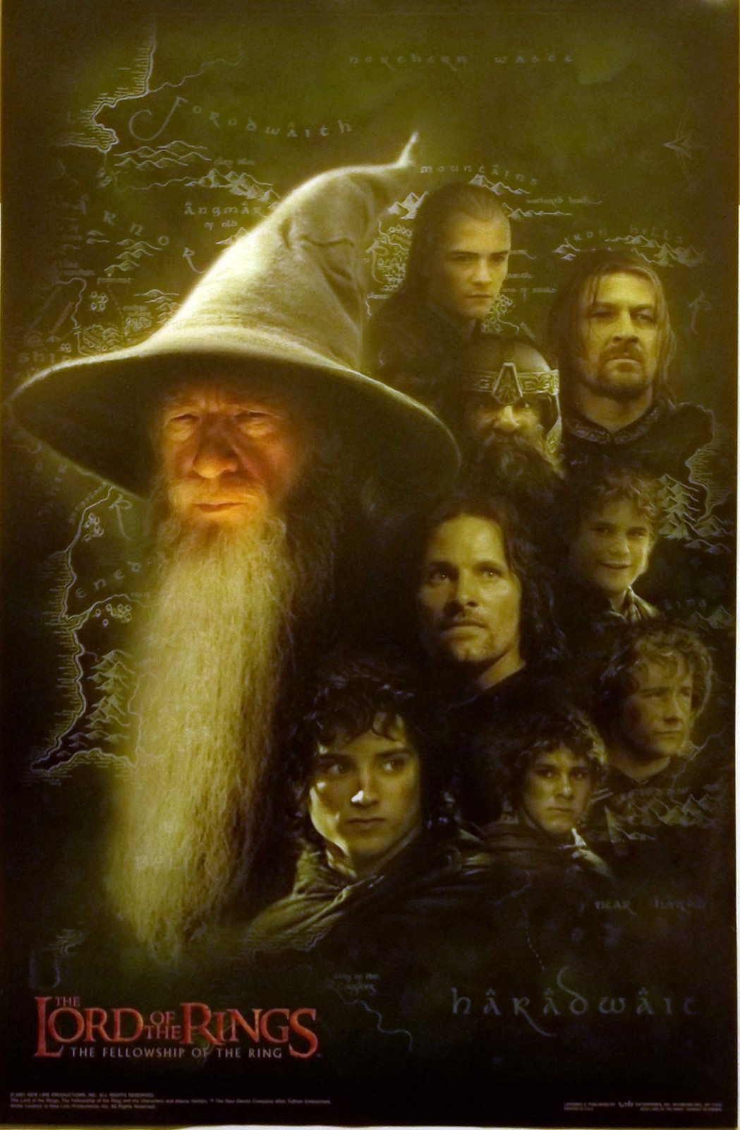 the fellowship of the ring 2 essay The essay collection tolkien among the moderns, for example, consists  1) the  lord of the rings is a 'catholic novel,' written by a catholic author 2) the  the  refugees who lived with the tolkien family during world war ii.