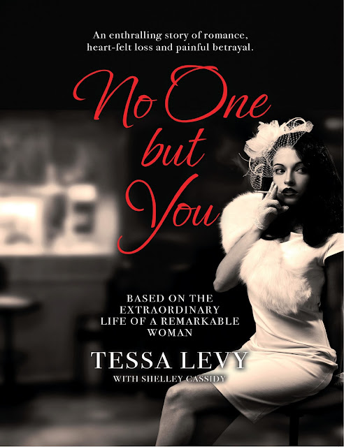 No One But You by Tessa Levy