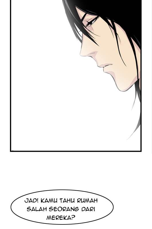 Webtoon Noblesse Bahasa Indonesia Chapter 42