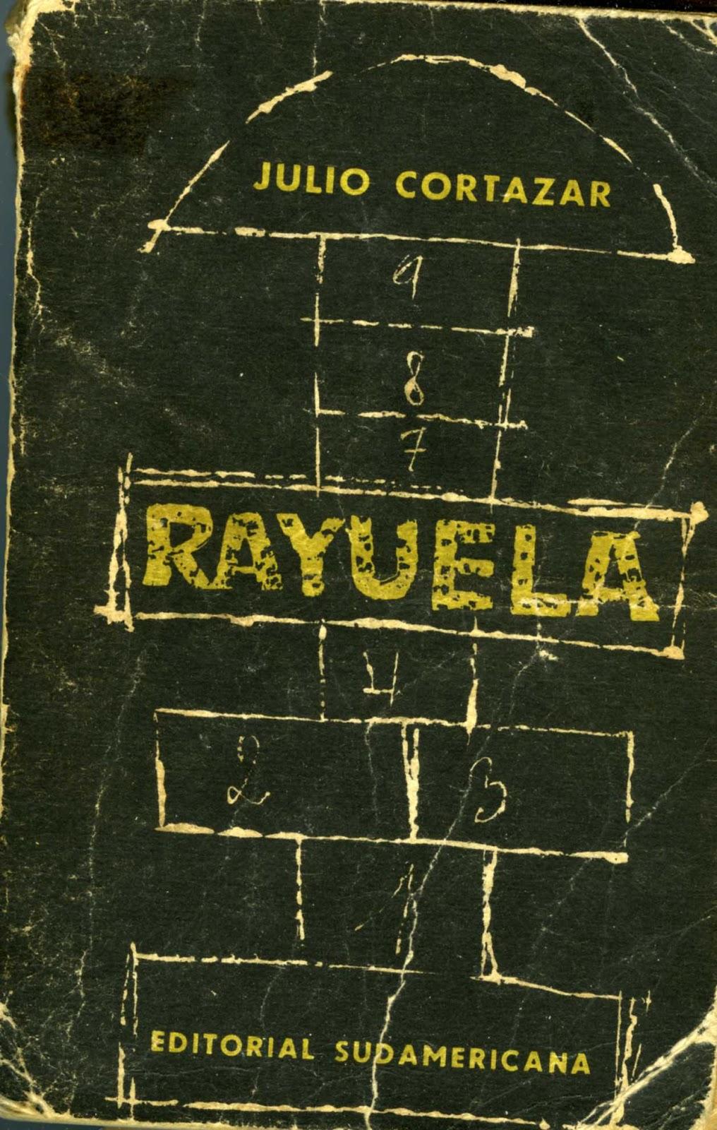 Cubículo 63 Frases De Rayuela Y Reflexiones Sobre La Maga