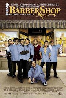 La barbería (2002) Comedia con Ice Cube