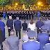 JURAN A LA BANDERA LA ESCUELA DE LA POLICIA DE JUJUY