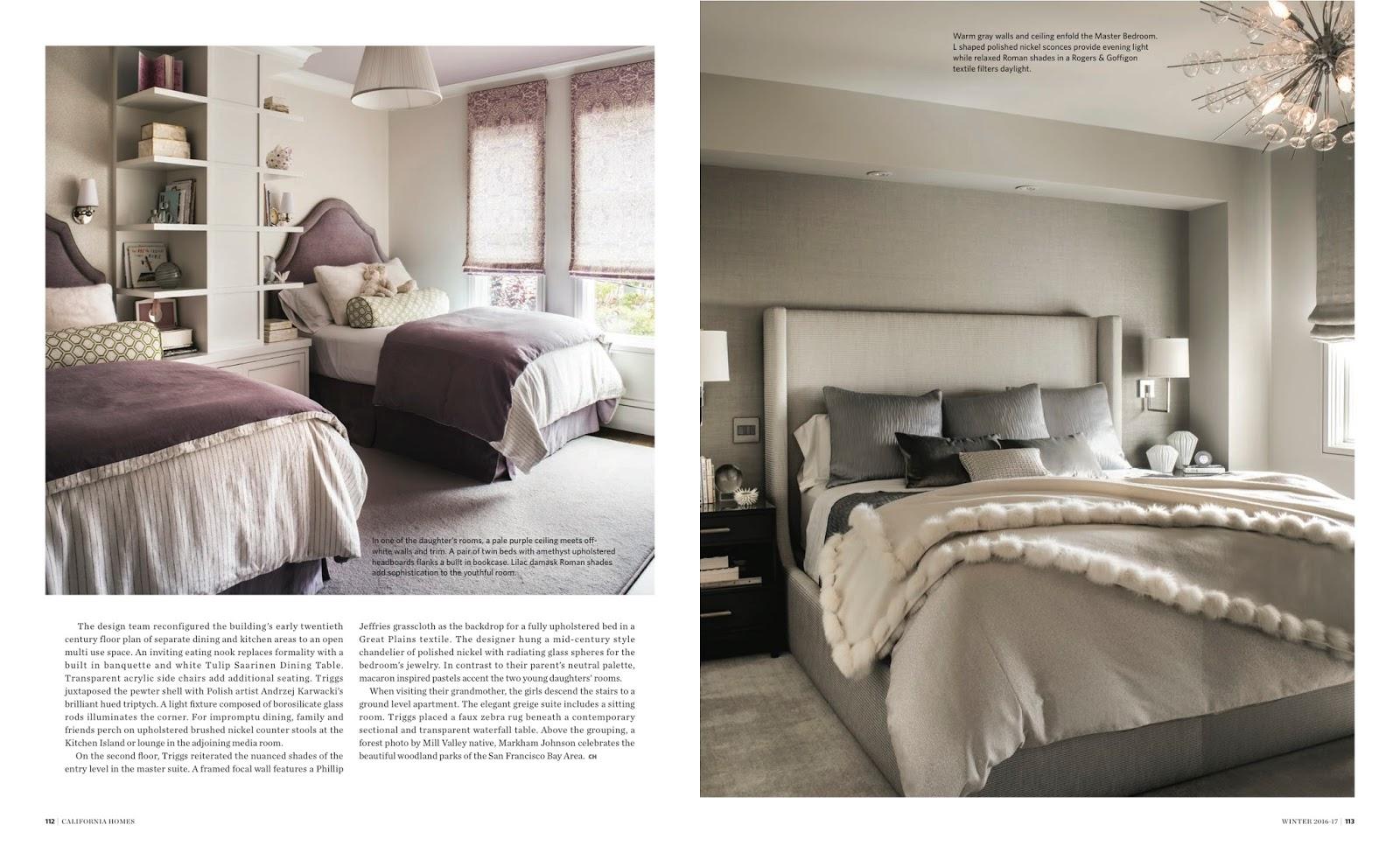 Family Friendly California Homes Magazine Winter 2017