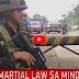 WATCH | Pangulong Duterte, Hiniling sa Kongreso na i-Extend ang Martial Law nang isa pang Taon! Panoorin
