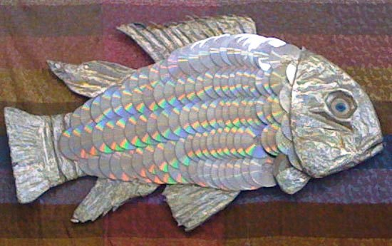 Art And Craft Ideas With Old Cds Art Craft Gift Ideas