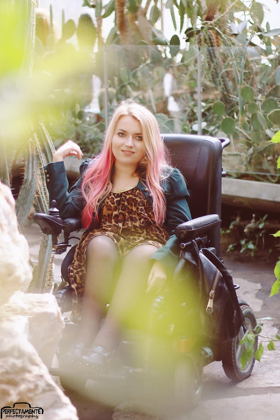 blog o modzie Sylwia Błach