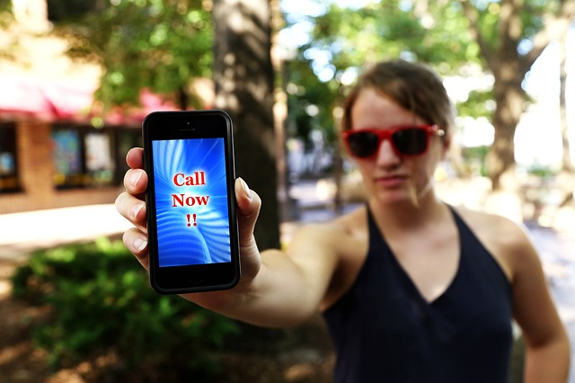 Llama al Móvil
